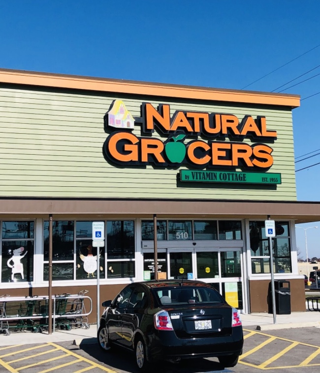 Thrive Through Powerful Nutrition Habits natural grocers