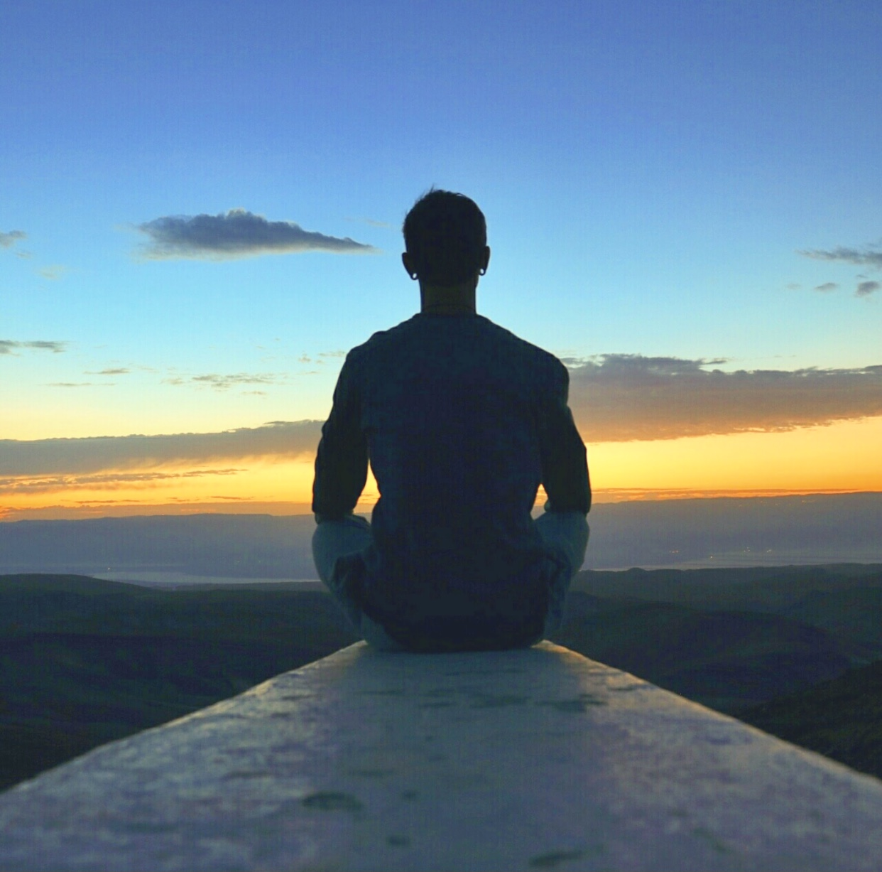 Ease Arthritis Pain meditation